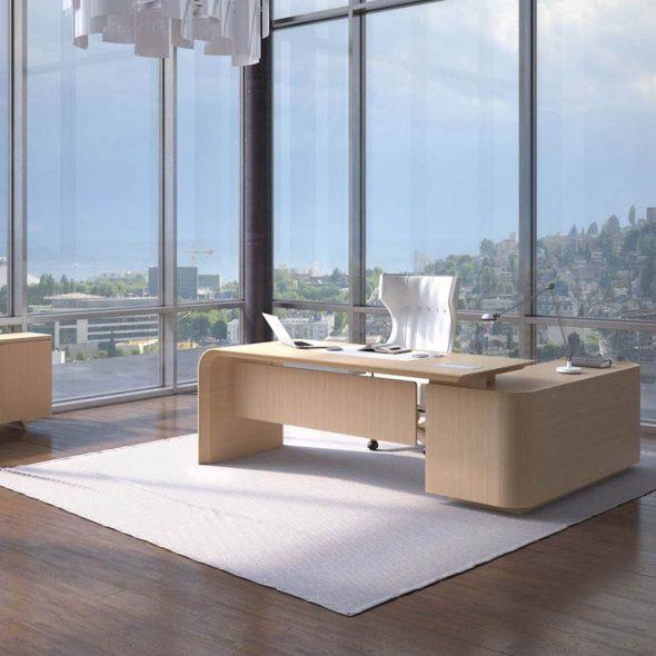 Arco Executive Desk-01