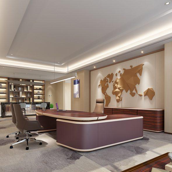 Bentley-Executive Desk-01