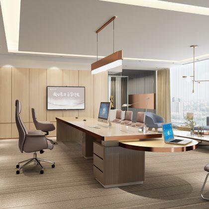 HS Excecutive Desk-02