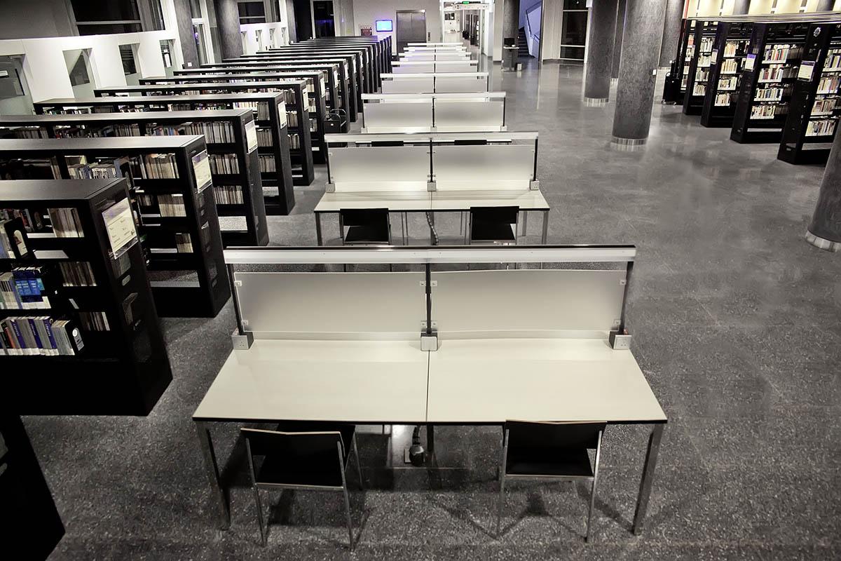 Qinghua University Library_avarte_hiqfurniture (5)