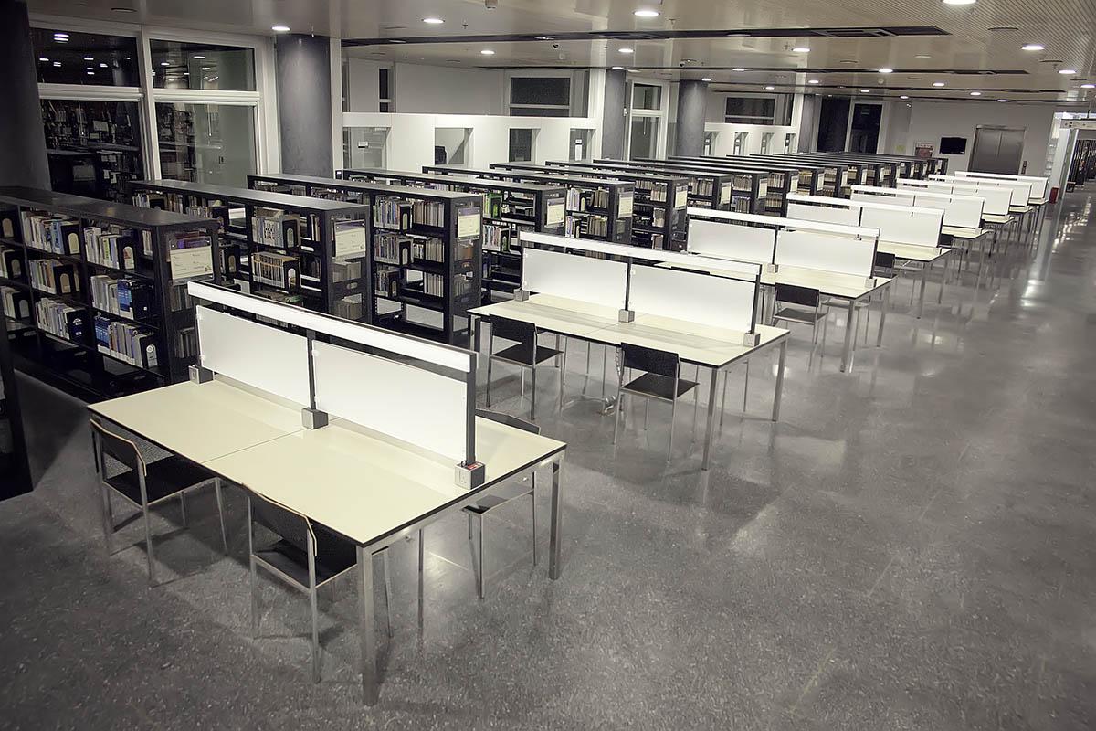 Qinghua University Library_avarte_hiqfurniture (6)